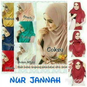 Yl hijab nurjannah