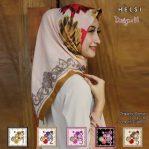 Detail Produk Jilbab Segi Empat Katun HELSI Motif Seri SIGNARICA 01 (min 5 pcs))