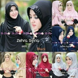 Yl syria zehra
