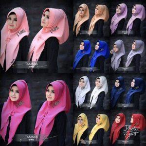 Jilbab Instan Tamima Pita diamond